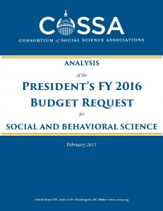budget analysis cover