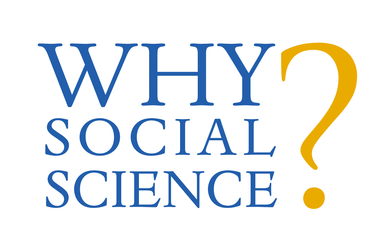 Why Social Science?
