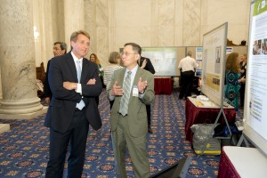 Senator Jeff Flake & Richard Nakamura