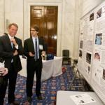 Senator Jeff Flake  & David Scholnick