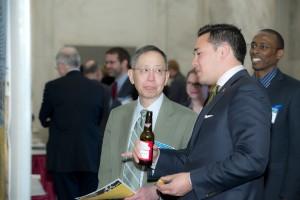 Richard Nakamura & Josh Shioda