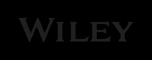 Wiley Logo White